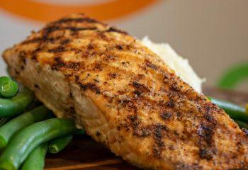 101 Salmon