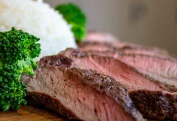 102 Steak