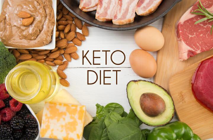 Ketogeninė dieta: Keto vadovas pradedantiesiems