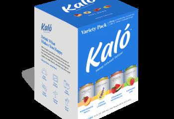 Kalo Variety 4 Pack